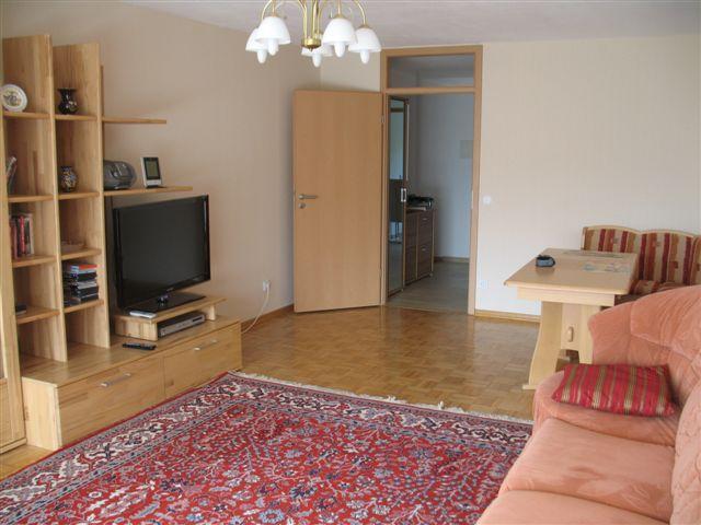 квартира в германии аренда